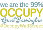 Occupy Great Barrington T-Shirts
