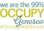 Occupy Geneseo T-Shirts