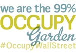 Occupy Garden Grove T-Shirts