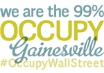 Occupy Gainesville T-Shirts
