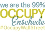 Occupy Enschede T-Shirts