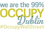Occupy Dublin T-Shirts