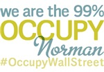 Occupy Norman T-Shirts