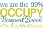 Occupy Newport Beach T-Shirts