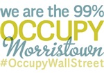 Occupy Morristown T-Shirts