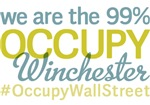 Occupy Winchester T-Shirts