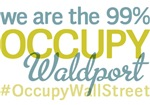 Occupy Waldport T-Shirts