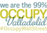 Occupy Valladolid T-Shirts