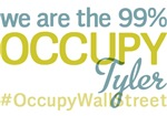 Occupy Tyler T-Shirts