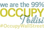 Occupy Tbilisi T-Shirts