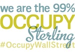 Occupy Sterling Heights T-Shirts