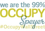 Occupy Speyer T-Shirts