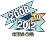 2008 to 2012 Chess Club