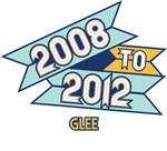 2008 to 2012 Glee