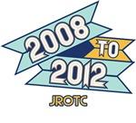 2008 to 2012 JROTC