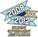 2008 to 2012 Student Government Association