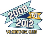 2008 to 2012 Yearbook Club