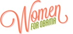Women For Obama Apparel and Gifts