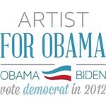 Artist For Obama