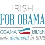 Irish For Obama