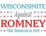 Wisconsinite Against Romney