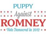 Puppy Against Romney