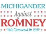 Michigander Against Romney
