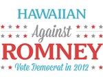 Hawaiian Against Romney