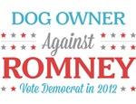 Dog Owner Against Romney