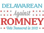 Delawarean Against Romney