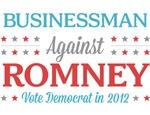 Businessman Against Romney