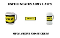 US Army Custom Products
