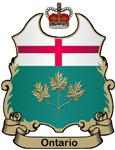 Ontario Shield