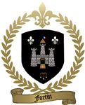FORTIN Family Crest