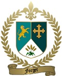 FORGET Family Crest