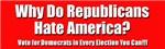 Anti-Republican Propaganda