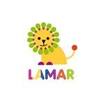 Lamar Loves Lions