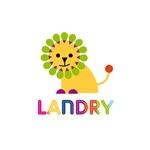 Landry Loves Lions