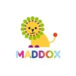 Maddox Loves Lions