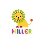 Miller Loves Lions