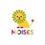 Moises Loves Lions