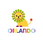 Orlando Loves Lions