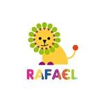 Rafael Loves Lions
