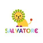 Salvatore Loves Lions