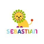 Sebastian Loves Lions