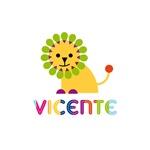 Vicente Loves Lions