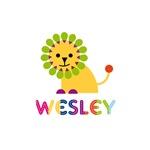 Wesley Loves Lions