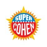 Super Cohen