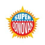 Super Donovan