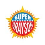 Super Grayson